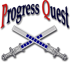 Progress Quest
